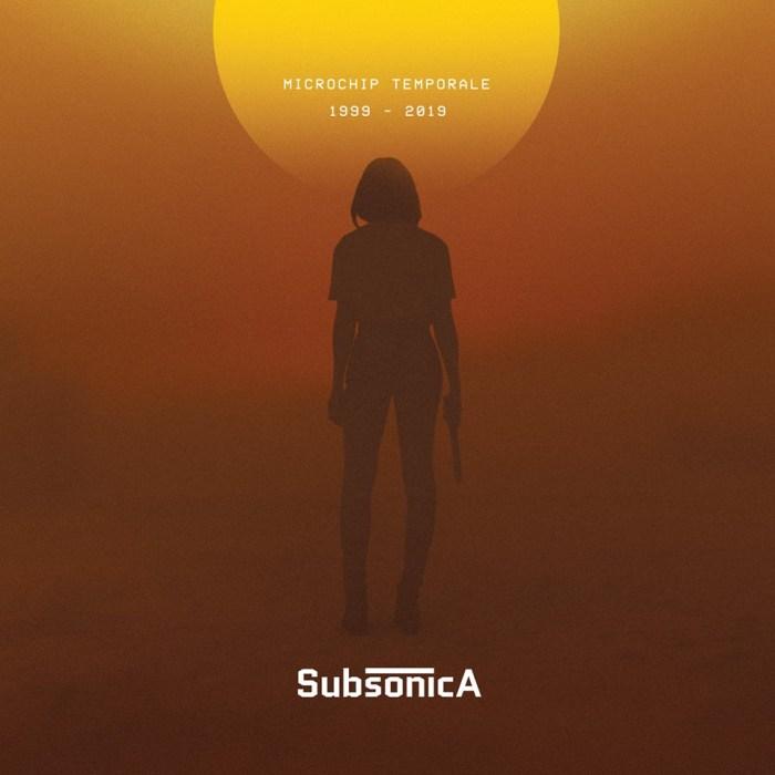 """Subsonica, esce il 22 novembre """"Microchip Temporale"""" per i 20 anni di """"Microchip Emozionale"""""""