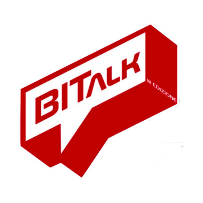 BITalk dal 30 ottobre al 3 novembre a Bitonto