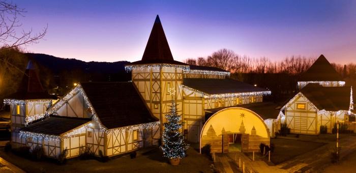 Il Sogno Del Natale arriva all'Ippodromo San Siro di Milano dal 22 novembre al 30 dicembre