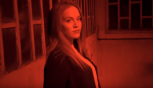 """Junior Cally nuovo video """"Sigarette"""""""