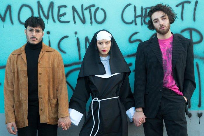 """Le Ore tornano con il nuovo singolo """"Radio maria"""""""