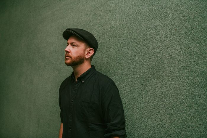 Matt Simons in concerto il 21 ottobre a Milano e il 22 a Roma