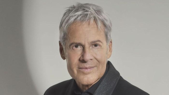 Claudio Baglioni 12 concerti alle Terme di Caracalla