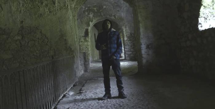 "Sklero Man nuovo video feat. Leila ""Guarda Avanti"""