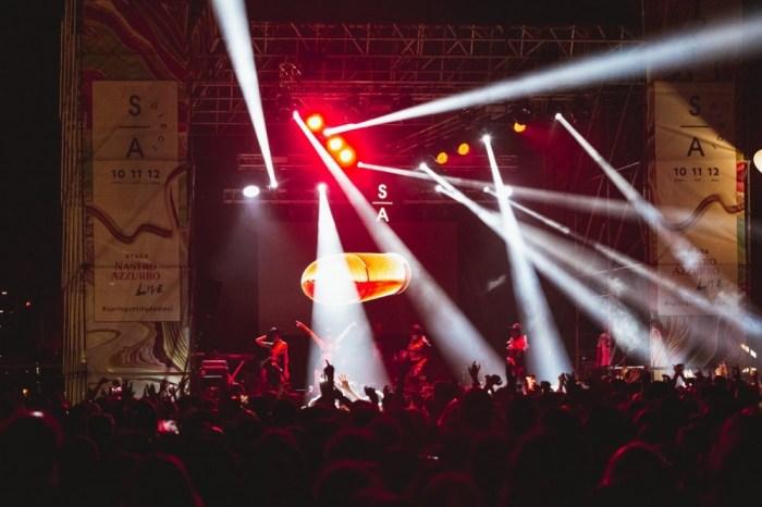 Spring Attitude, 10mila persone per la decima edizione e doppio sold out al MAXXI di Roma