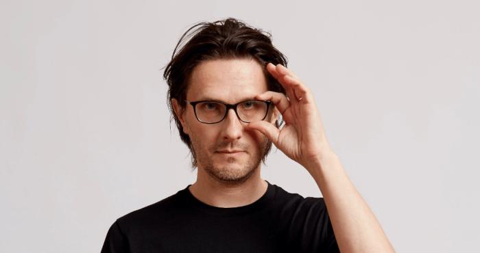 """Steven Wilson in concerto il 23 settembre al Mediolanum Forum di Milano con """"The Future Bites Tour"""""""