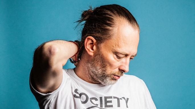 Thom Yorke in concerto il 9 luglio a Milano