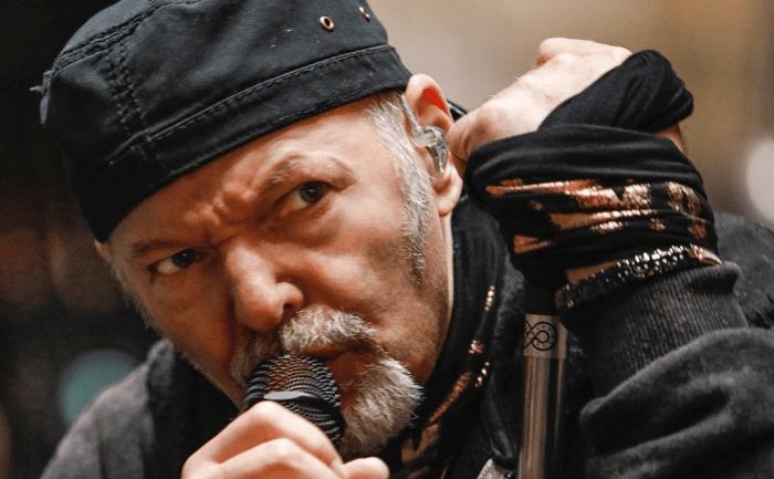 Vasco Rossi torna a Imola nel 2020 per un festival rock
