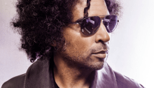 "William Duvall in concerto il 10 aprile 2020 a Milano con l'album solista ""One Alone"""