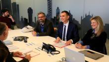 Warner Chappell e Picicca firmano per i prossimi due album di Brunori Sas