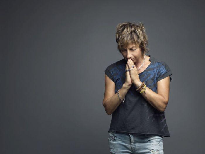 Gianna Nannini - Foto di Daniele Barraco