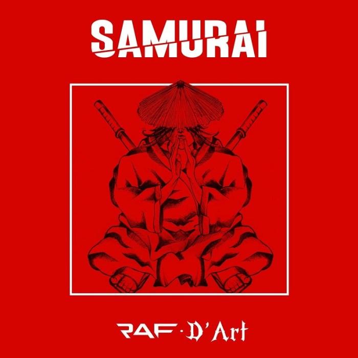 """Raf e il figlio Samuele D'Art nel nuovo brano """"Samurai"""""""