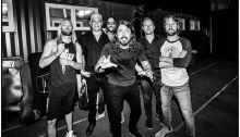 Foo Fighters I-Days 2020