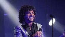 Francesco Renga in concerto il 3 novembre a Roma