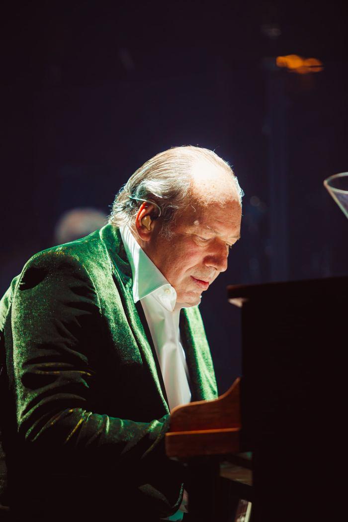 Hans Zimmer due concerti a marzo 2021 a Bologna e Milano