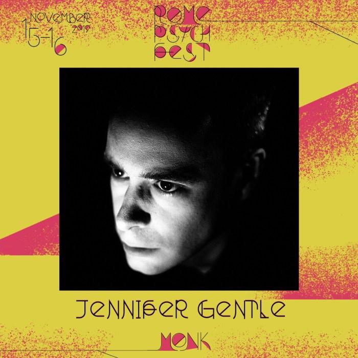 Jennifer Gentle al Rome Psych Fest 2019