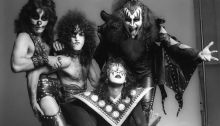 I Kiss in concerto all'Arena di Verona il 13 luglio 2020