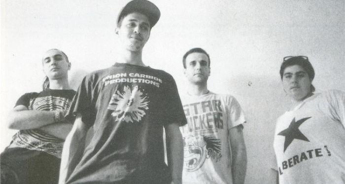 Massimo Volume 1993