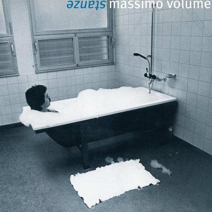 "copertina album ""Stanze"" Massimo Volume"