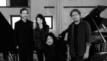 Minimalist Dream House Quartet a Roma il 10 novembre
