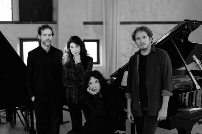 Minimalist Dream House Quartet a Roma il 10 novembre