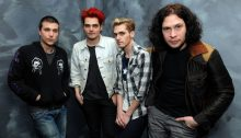 My Chemical Romance - Foto di Mark Sullivan/WireImage