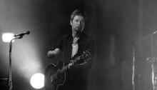 """Esce il 6 marzo 2020 """"Blue Moon Rising EP"""" di Noel Gallagher contenente il brano """"Wandering Star"""""""