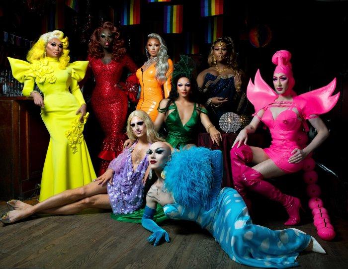 America's Next Drag Queen arriva in Italia il 27 maggio a Milano