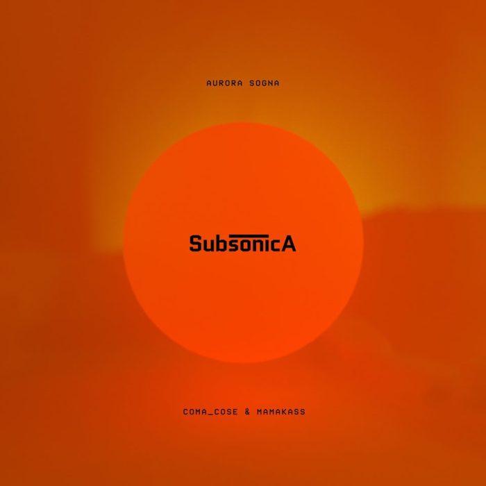"Subsonica copertina ""Aurora Sogna"" feat. Coma Cose e Mamakass"