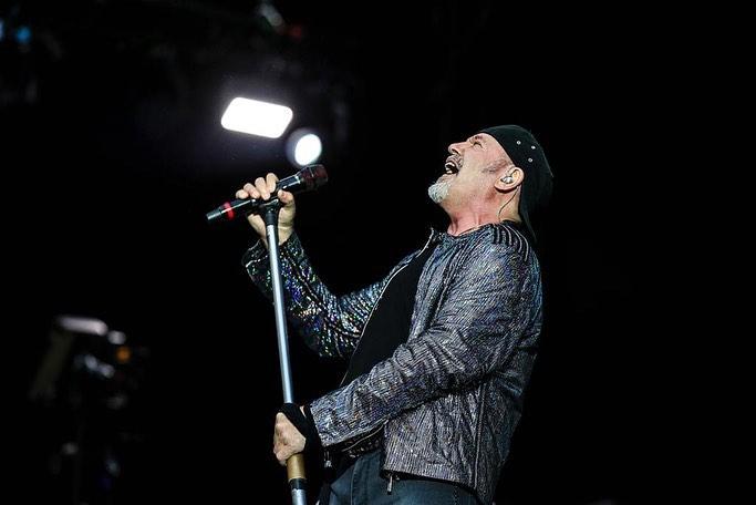 """Vasco Rossi torna il 6 dicembre con """"Vasco Non Stop Live"""""""