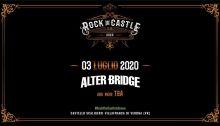 Alter Bridge al Rock The Castle 2020