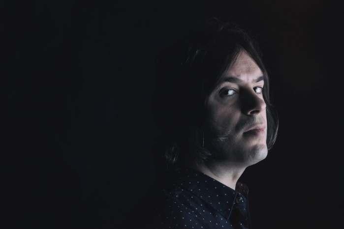 "Ugo Cappadonia nuovo album ""Corpo Minore"""