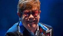 Elton John nomination Golden Globe 2020
