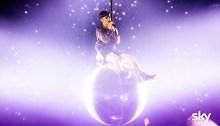 Sofia - Foto Sky/X Factor Italia