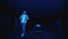 "Eminem nuovo album e video ""Darkness"""
