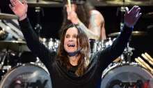 Ozzy affetto dal Parkinson