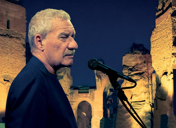 Paolo Conte il 24 luglio al Lucca Summer Festival