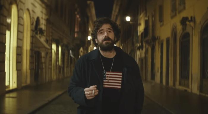 """I Nostri Anni"" video Tommaso Paradiso"