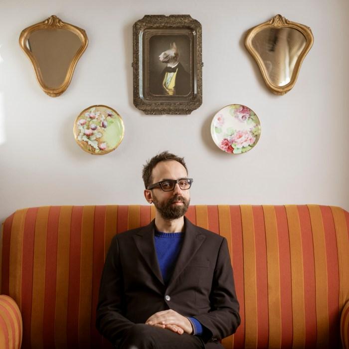 Fabio Cinti - Foto di Piero Martinello