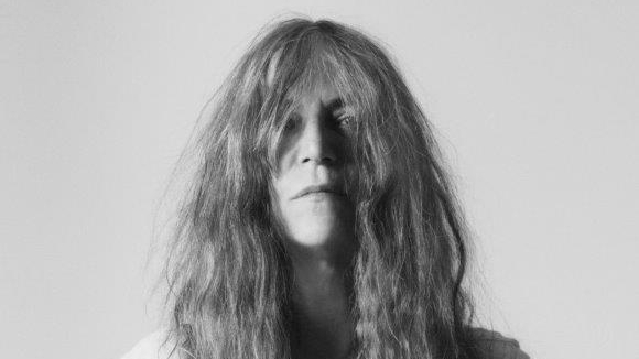 Patti Smith - Foto di Steven Sebring