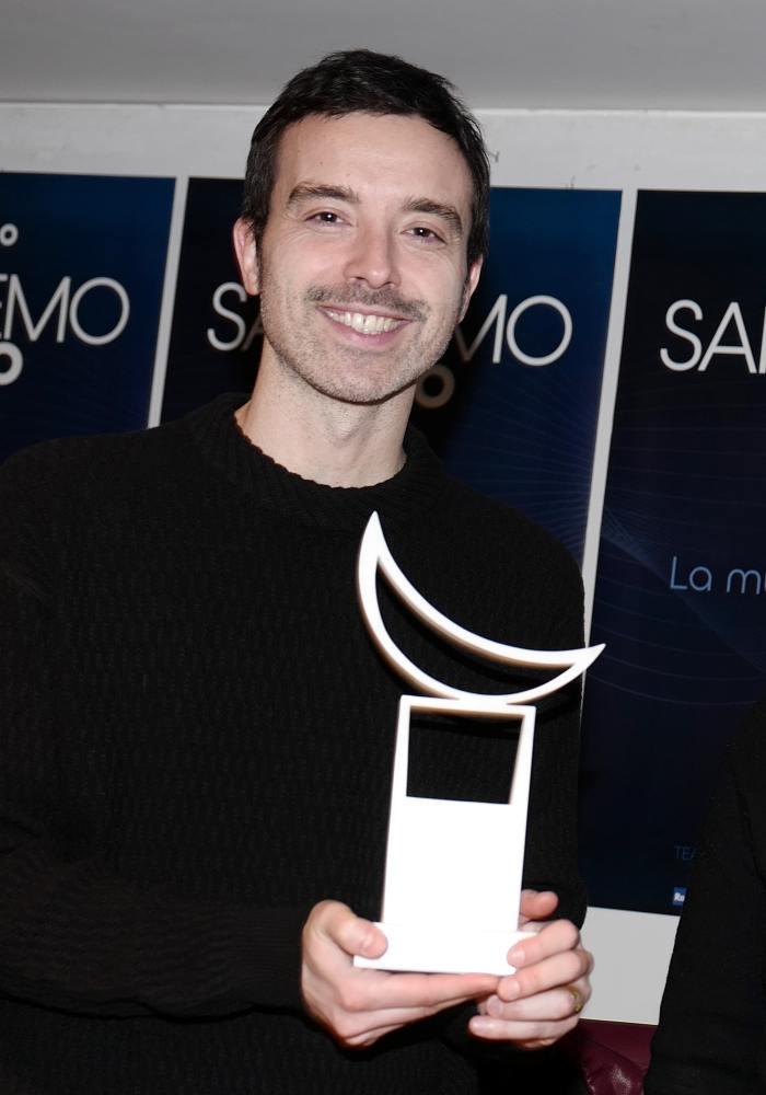 Premio Lunezia a Diodato