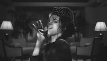 "Camila Cabello video ""My Oh My"""