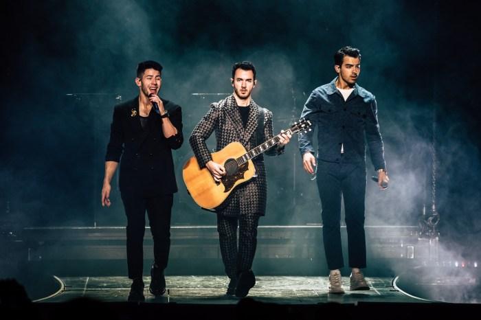 Jonas Brothers - Foto di Live Nation Italia