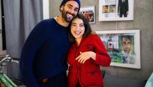 Marco Mengoni e Imen Jane - Foto ufficio stampa