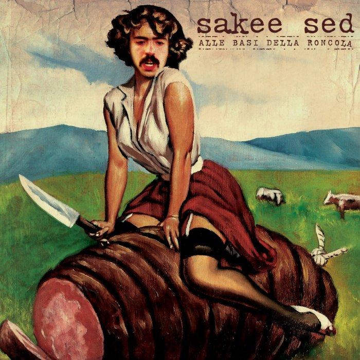 """Sakee Sed in tour dal 13 marzo con Roberta Sammarelli dei Verdena per i 10 anni del disco """"Alle basi della roncola"""""""