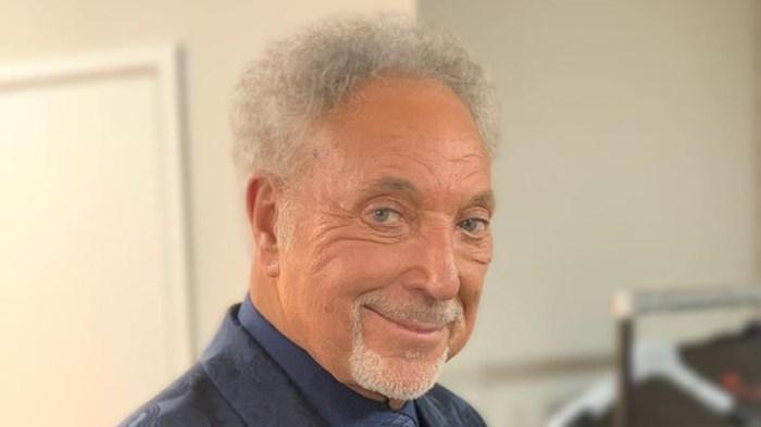 Tom Jones 14 luglio Umbria Jazz