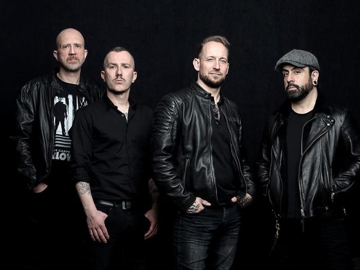 Volbeat 2 luglio al Rock In Roma