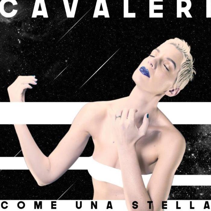 Barbara Cavaleri - Foto di Federico Cadenazzi