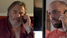 """The Cerebros video """"Papà voglio tornare a casa"""" Stefano Ambrogi"""