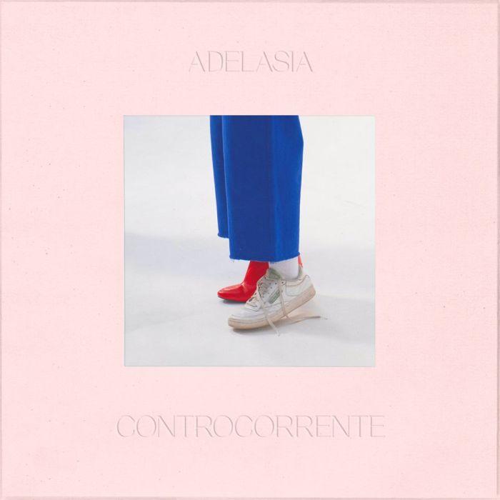 "Adelasia copertina ""Controcorrente"""